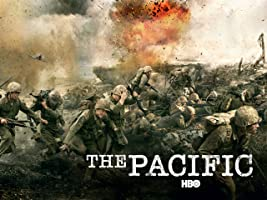 The Pacific Season 1
