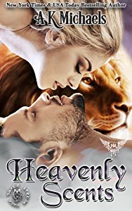 Heavenly Scents: Paranormal Dating Agency (Silver Streaks Pack Book 2)