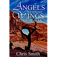 Wings of War (Angels without Wings Book 5)