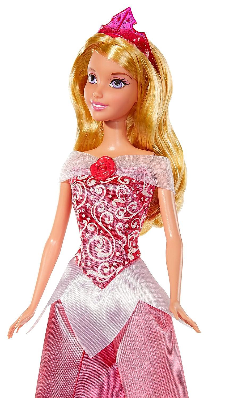 Amazon.es: Disney Princesas Bella Durmiente y el príncipe Felipe ...