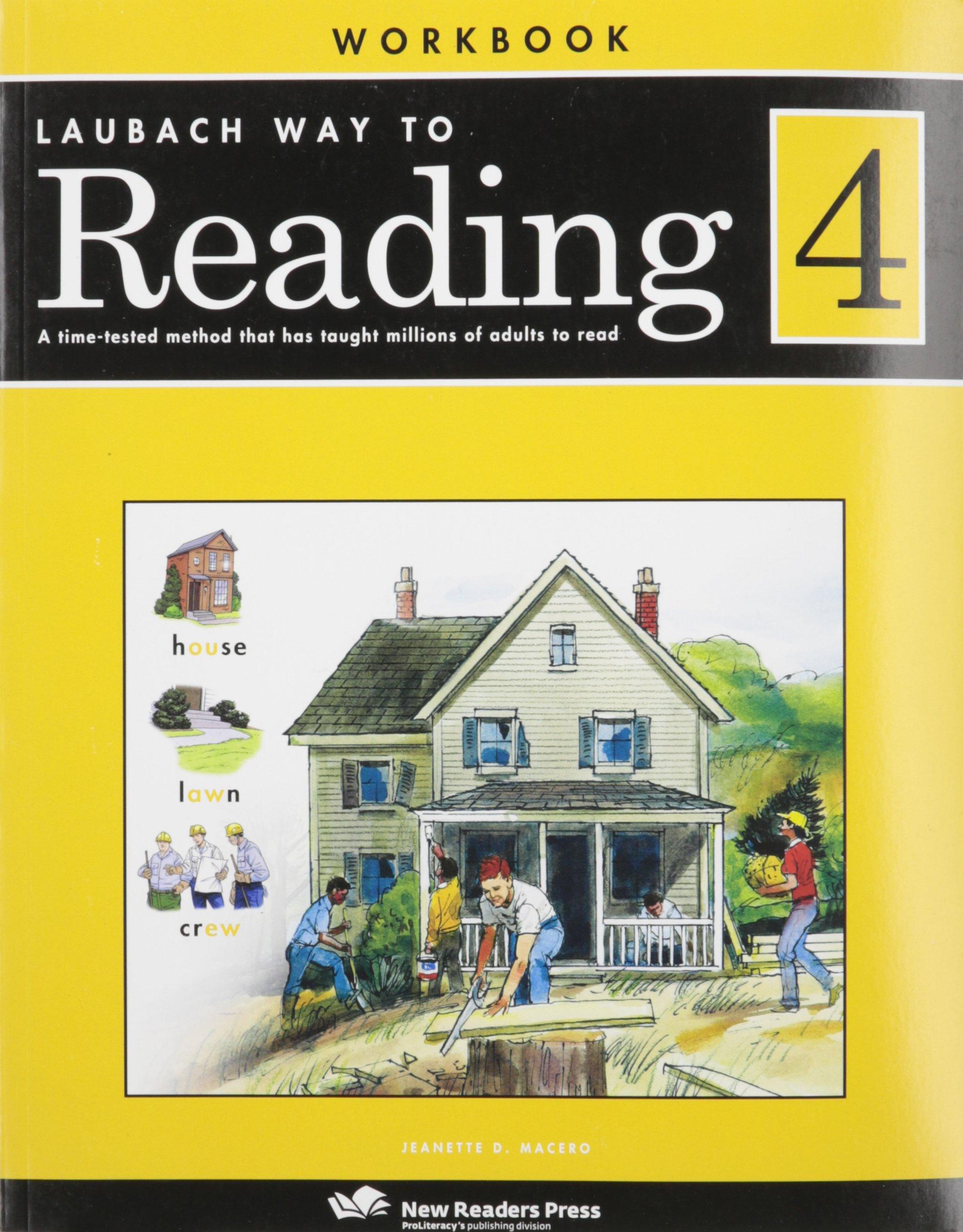 Laubach Way to Reading 4 ebook