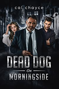 Dead Dog on Morningside