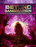 Beyond Imagination Digital Literary Magazine, Issue 4