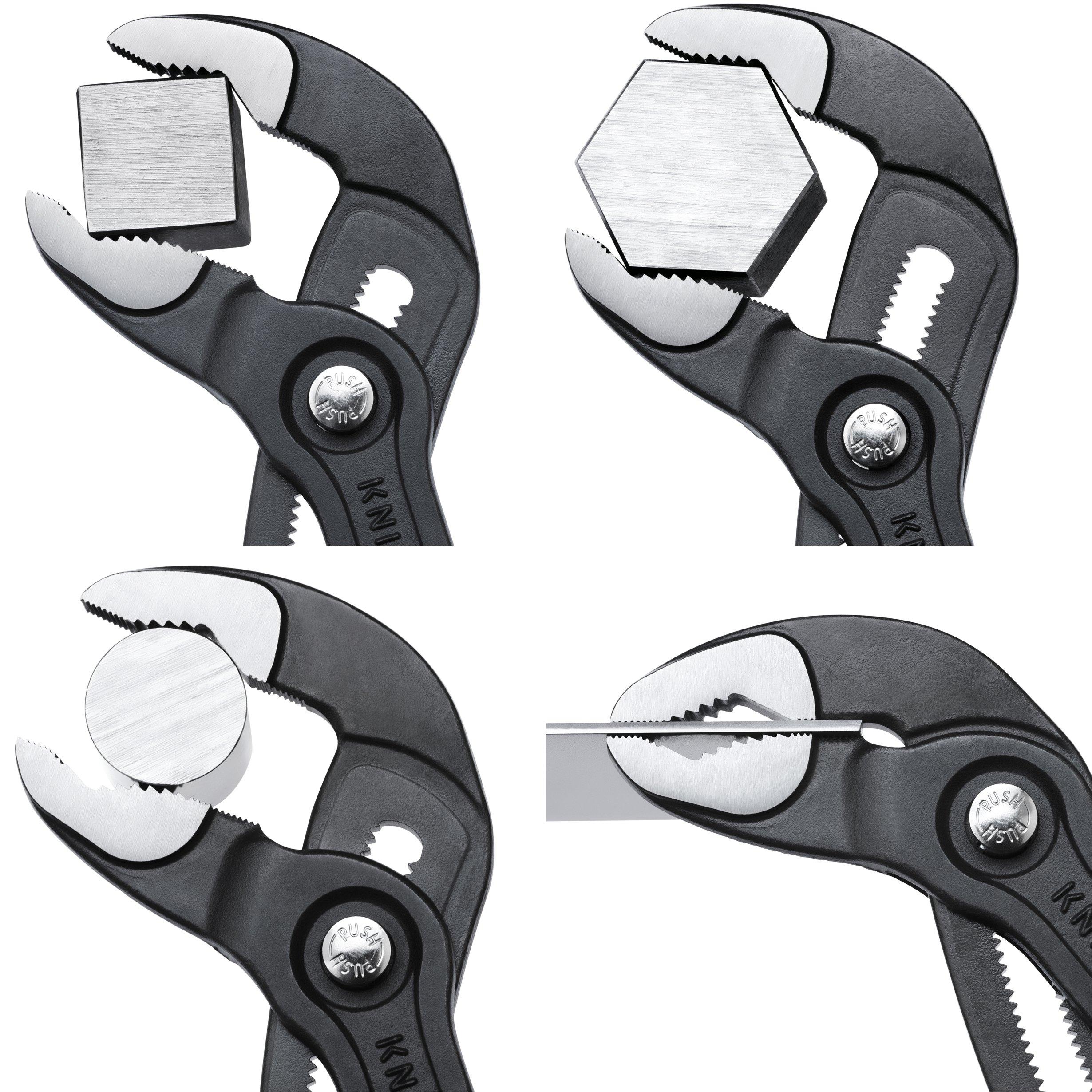 Knipex 8701400 16-Inch Cobra Pliers