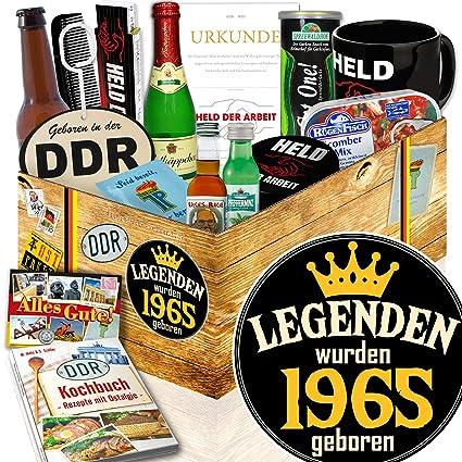 Legenden 1965 Geschenk Mann Ddr Geburtstag Geschenke Manner Ddr