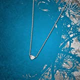"""925 Sterling Silver"""" with God All Things are"""