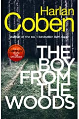 The Boy from the Woods: From the #1 bestselling creator of the hit Netflix series The Stranger Kindle Edition
