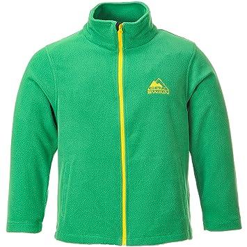 Cox Swain Kids Fleece Jacket LUNI - very warm 160g Microfleece ...