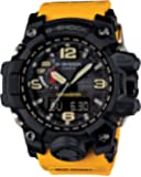 [カシオ]CASIO 腕時計 G-SHOCK マッドマスター 世界6局対応電波ソーラー GWG-1000-1A9JF メンズ