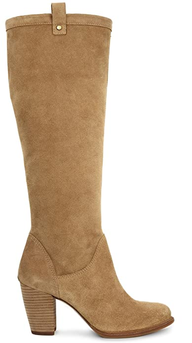 UGG Women's Ava Chestnut Boot 5 B ...