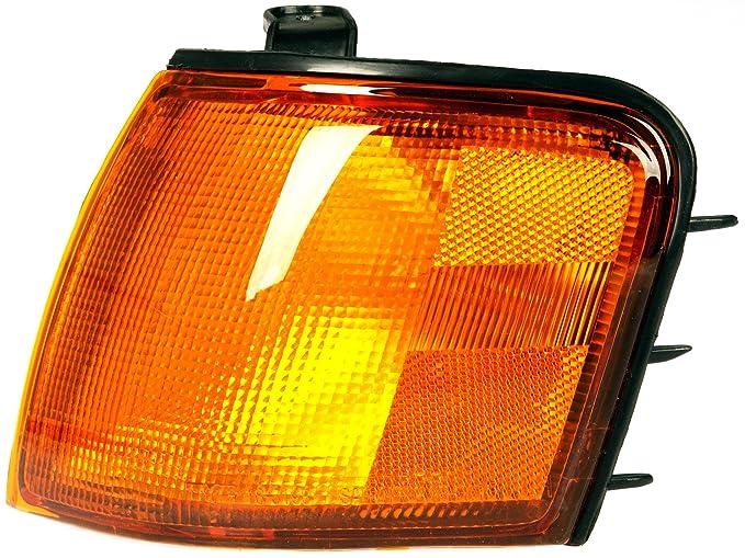 Dorman 1630402 Dodge Front Driver Side Parking//Turn Signal Light Assembly
