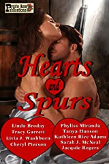 Hearts and Spurs Kindle Edition