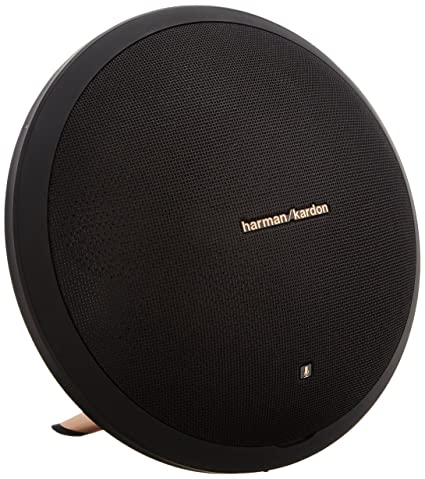 Harman Kardon Onyx Studio 8 Bluetooth Speakers, Black: Amazon.in