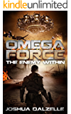 Omega Force: The Enemy Within (OF4)