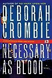 Necessary as Blood (Duncan Kincaid / Gemma James Book 13) (English Edition)