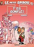 Le Petit Spirou, tome 16 : T'es gonflé !