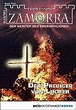 Professor Zamorra 1157 - Horror-Serie: Der Prediger von Lucifer (German Edition)