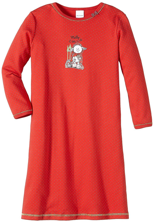 Schiesser - Nachthemd 1/1, Camicia da notte da bambine e ragazze, manica lunga manica lunga Schiesser AG 143513