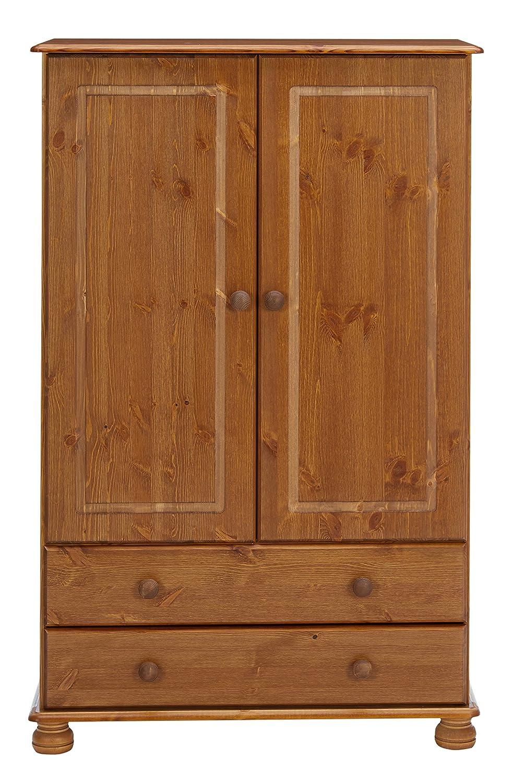 Steens Richmond Combi armario ropero de: Amazon.es: Hogar