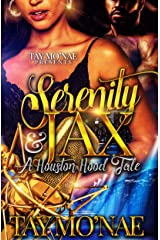 Serenity and Jax: A Houston Hood Tale (Book 1 & 2) Kindle Edition