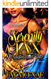 Serenity and Jax:  A Houston Hood Tale (Book 1 & 2)