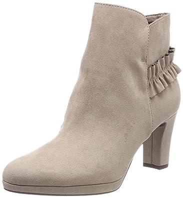Tamaris Damen 25315 21 Stiefeletten: : Schuhe