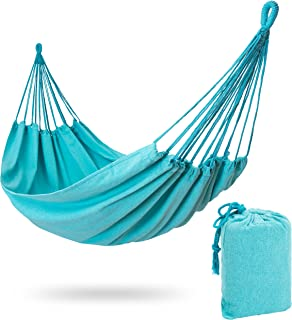 brazilian hammock   double hammock for porch backyard indoor  u0026 outdoors   extremely  fortable amazon     hammock sky brazilian double hammock   two person bed      rh   amazon