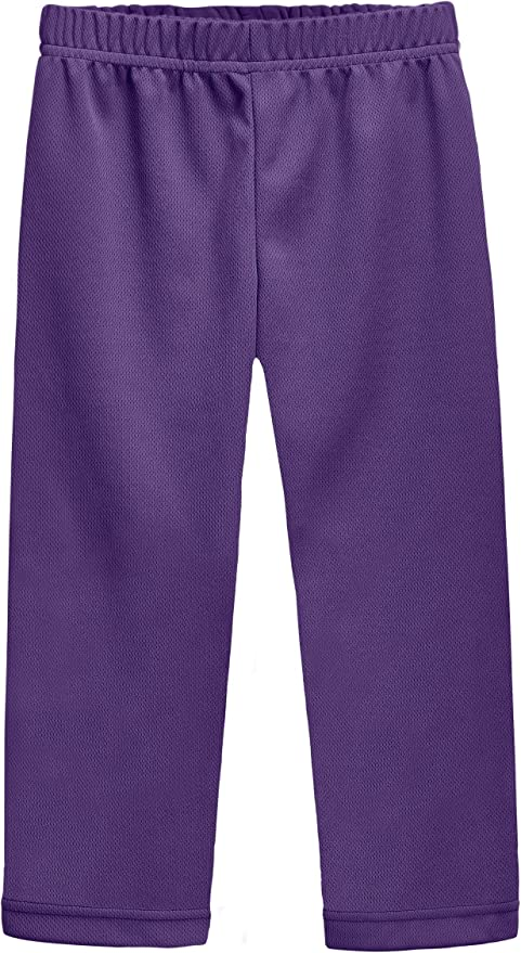 City Threads Boys and Girls 100/% Pants in Super Soft Cotton Jersey Made in USA