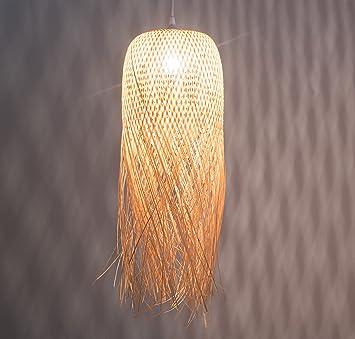 Aus Für Wohnzimmerlampe KücheAsiatische Bambus WohnzimmerSchlafzimmerKinderzimmer Als HanoiLampe Und HängelampePendelleuchte Einrichtung 54R3ALjcq