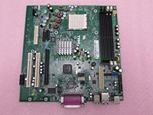 Dell OptiPlex 740 Mini Tower Desktop Motherboard YP806 UT225 CR984 UY894 0YP806