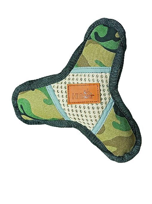 Caitec Corp (CAIAB) Camuflaje Perro Juguete Estrella Ninja ...