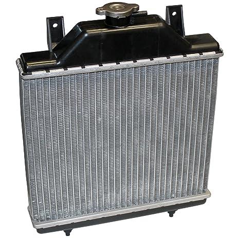 Caltric RADIATOR Fits POLARIS XPLORER 4X4 1995 / XPLORER 400 1999 2000