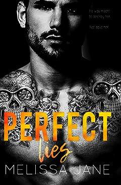 Perfect Lies (LOS SANTOS Cartel Story #1)