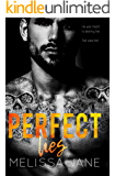 Perfect Lies (LOS SANTOS Cartel Story #1)