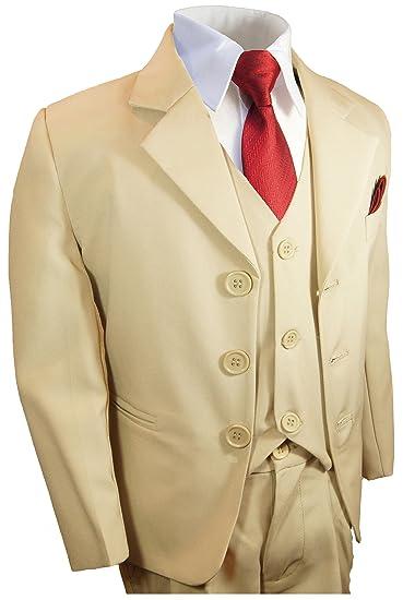 Schwarz; Größe 90 Hemd Und Weste Für Konfirmation Kommunion Geschickt Anzug