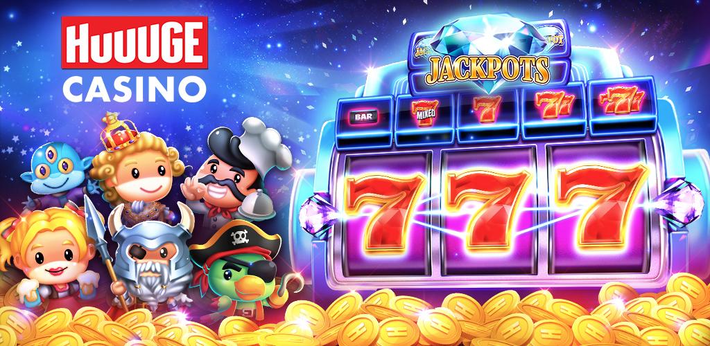 Download huuuge casino game