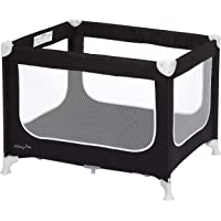Dream On Me Zodiak Portable Playard In Black