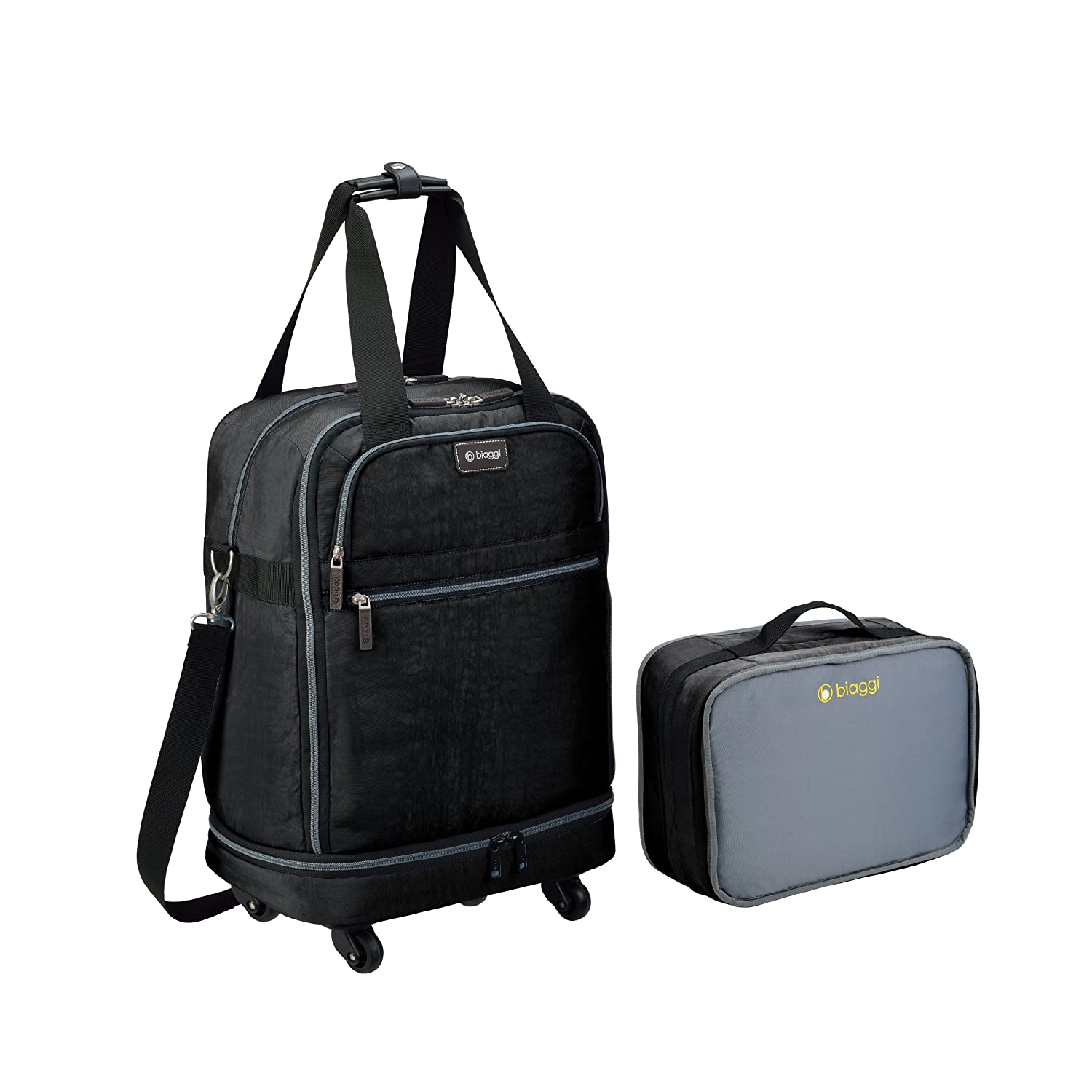 Amazon.com: Biaggi Luggage Zipsak 22