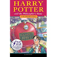 Harry Potter and the Philosopher's Stone – 25th Anniversary Edition