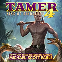 Tamer 4: King of Dinosaurs