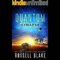 Quantum Synapse (English Edition)