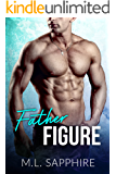 Father Figure: A Single Dad & Virgin Romance