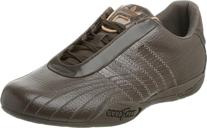 hermosa en color fotos nuevas calidad primero Amazon.com: adidas Originals hombre GOODYEAR Race FS Zapatillas: Shoes