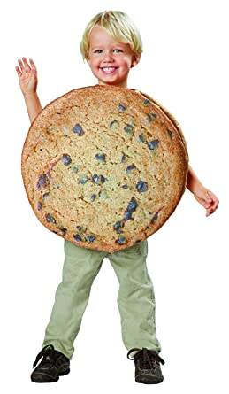 sc 1 st  Amazon.com & Amazon.com: Chocolate Chip Cookie Costume: Toys u0026 Games