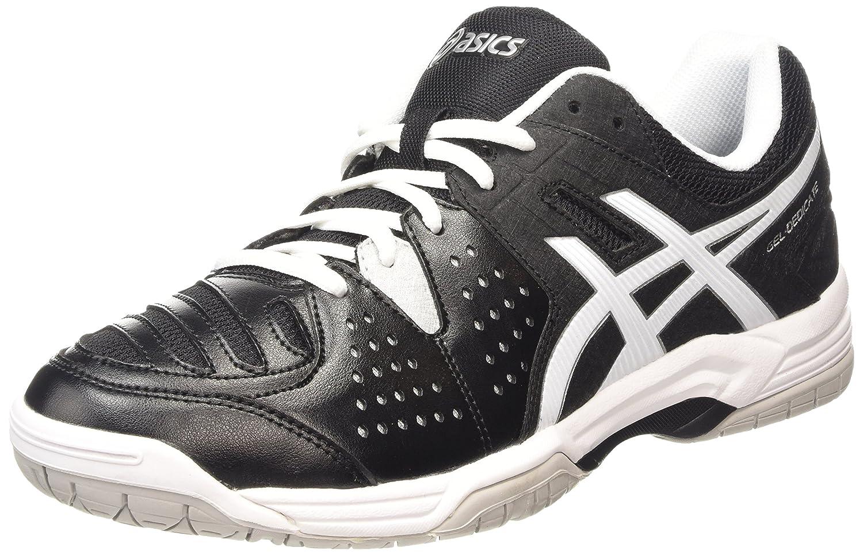 watch c30ec 8461c ASICS Men s s Gel-Dedicate 4 Tennis Shoes  Amazon.co.uk  Shoes   Bags