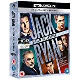 Jack Ryan Boxset