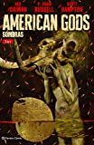 American Gods Sombras nº 01/09 (Independientes USA)