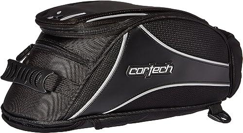 Cortech 8230-0505 Black Super 2.0 Magnetic Mount Tank Bag