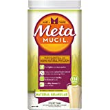 Metamucil Daily Fibre Supplement Natural Granular, 114 Doses