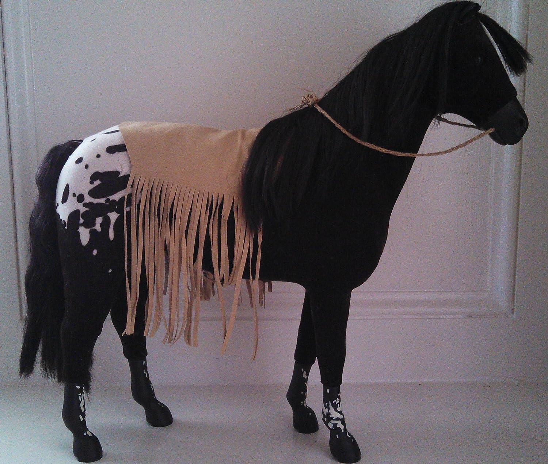 American Girl Horse High Steps Kayas Mare